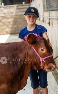 Jackson County Fair 2015