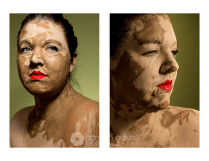 Terra - Beauty in Color Project