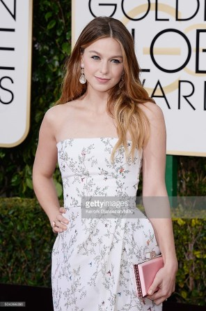 73rd ANNUAL GOLDEN GLOBE AWARDS -- Pictured: (l-r) arrive to the 73rd Annual Golden Globe Awards held at the Beverly Hilton Hotel on January 10, 2016.