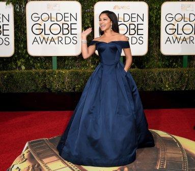 8 Gina Rodriguez 5