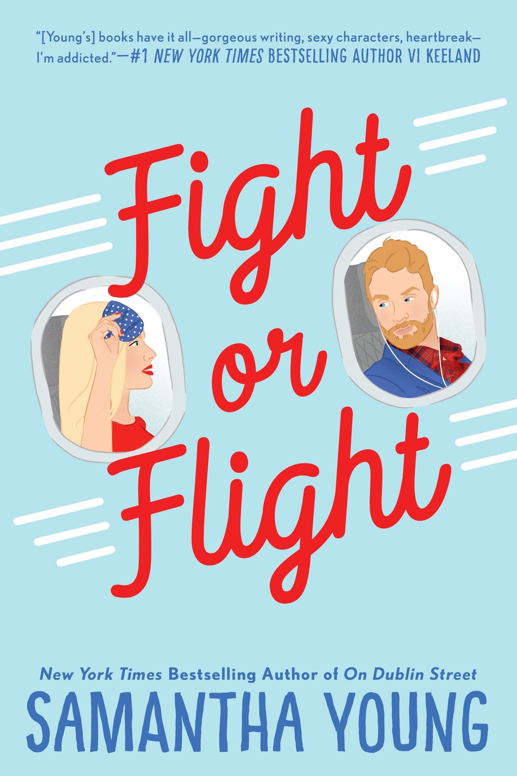 Fight Or Flight Shannon Young