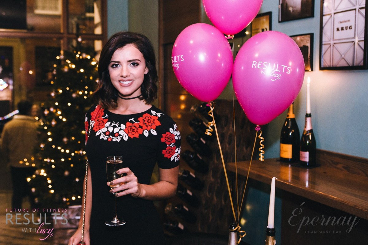 Lucy-meck-winter-party
