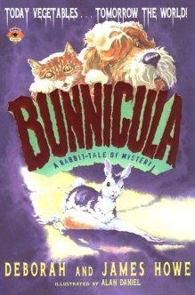 Bunnicula cover