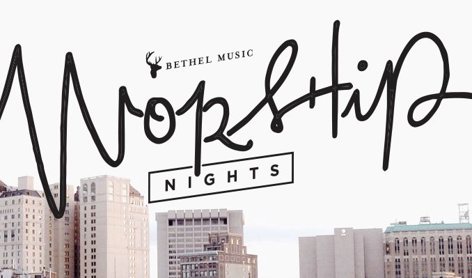 Worship Nights: Detroit