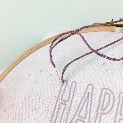 needle-stitching-on-hoop