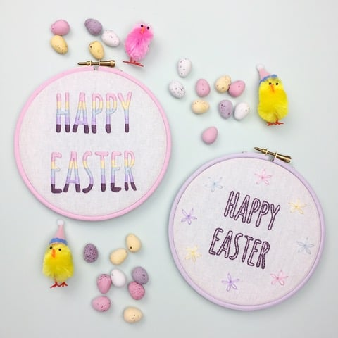 easter-embroidery-hoops