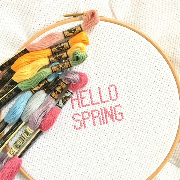 hello-spring-cross-stitch-design