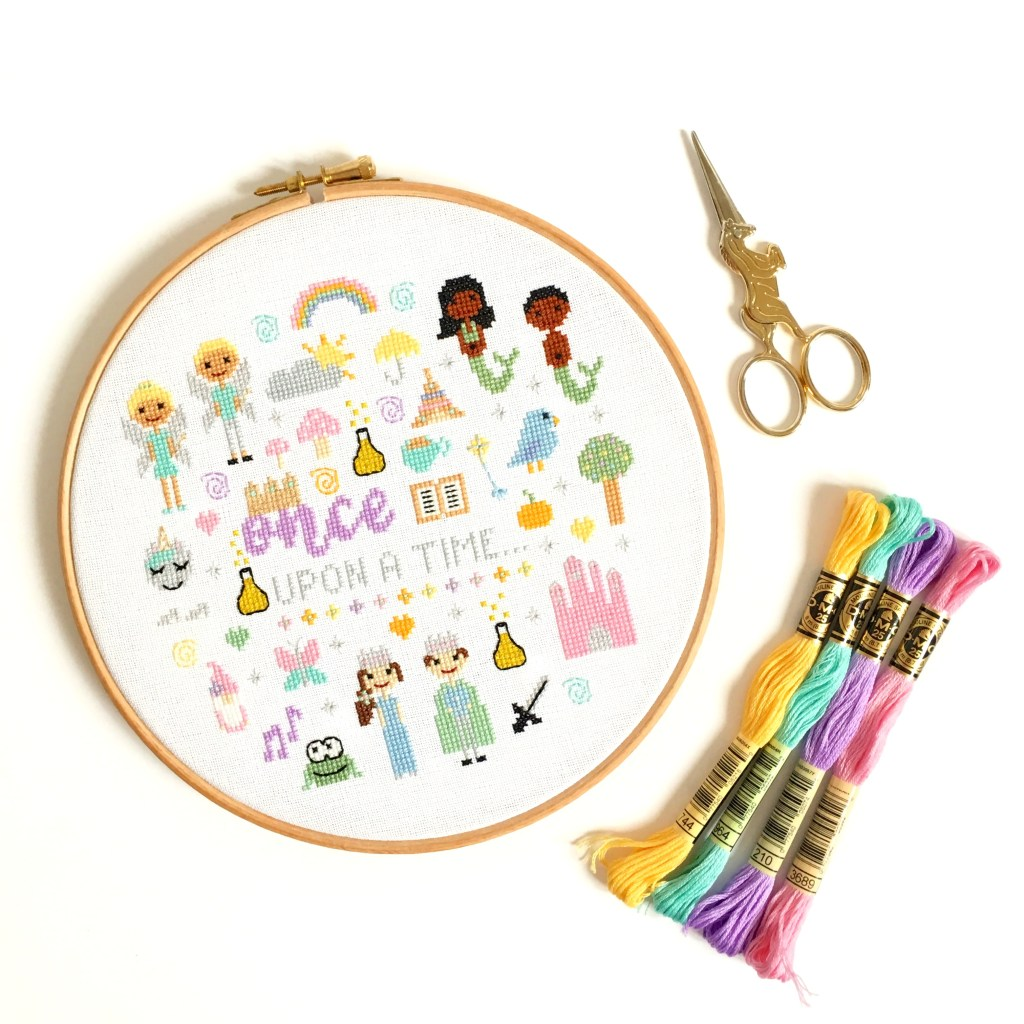 fantasy-fairy-tale-cross-stitch-kit-day