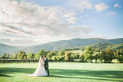 HannahLane Photography - Best time of year to get married - Colorado Springs Wedding Photographer 1