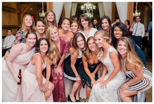 HannahLane Photography - Colorado Wedding Photographer - Devil Thumb Ranch