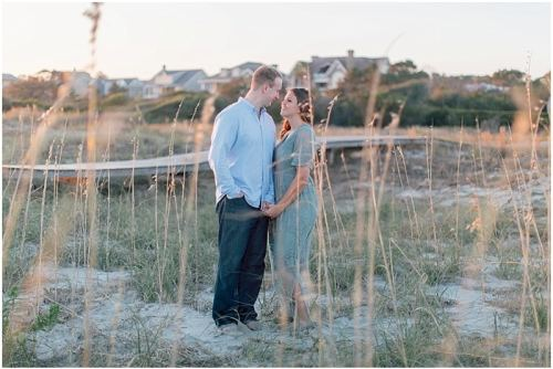 HannahLane Photography - Charleston Engagement Photography Locations - Charleston Wedding Photographer