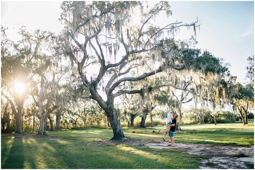 My Favorite Charleston Engagement Photography Locations