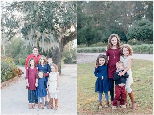 HannahLane Photography - Charleston Family Photographer