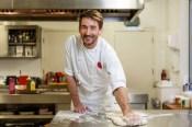 Chef Dan Stevens