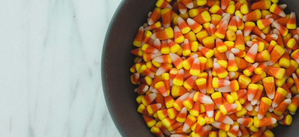 A Dietitian's Opinion on Restricting Halloween Candy