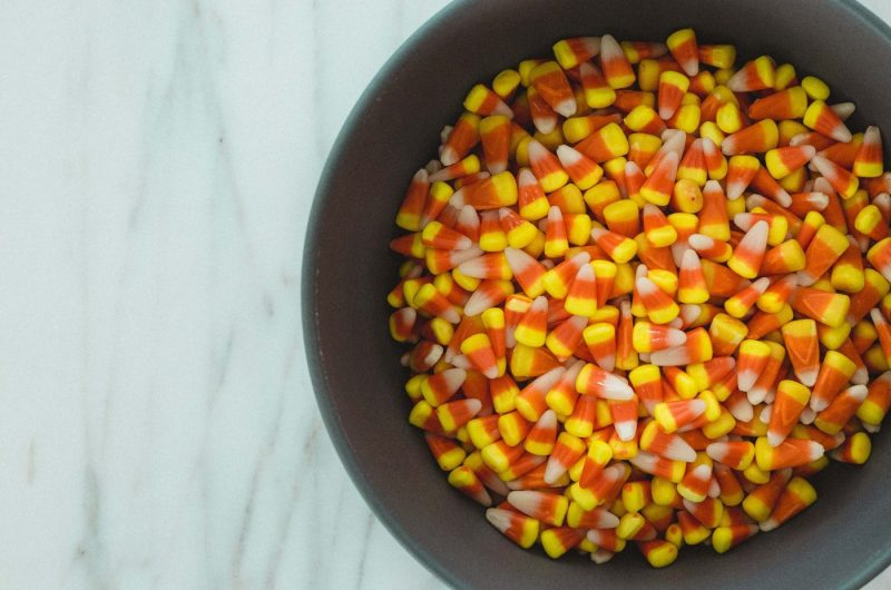 A registered dietitian gives her opinion on Halloween candy restriction and how to encourage mindful consumption.