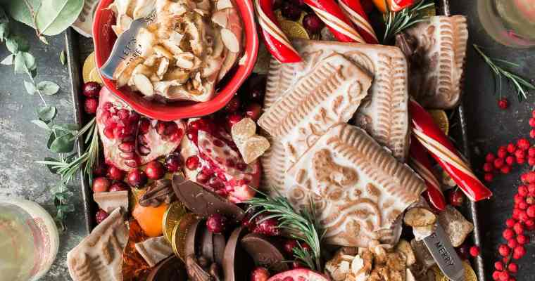 Ditching the Diet Mentality During the Holidays