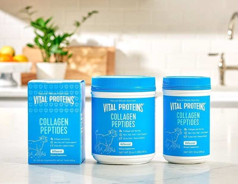 Are collagen supplements really all that the wellness industry make them out to be? What even is collagen and what does it do? Let's see what the research says!