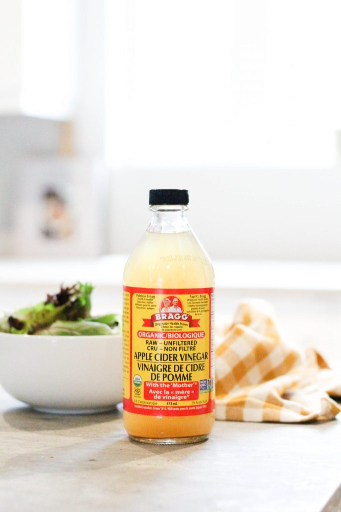 Is apple cider vinegar really the fountain of wellness? Does it really do all the things people claim it does? Like boost metabolism, burn fat, aid digestion and more? Are there any risks to consuming it? Let's find out the truth about apple cider vinegar from a registered dietitian (me!).