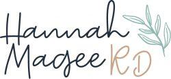 Hannah Magee RD