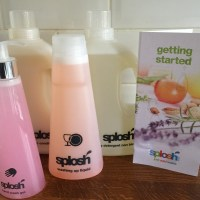 Review | Splosh cleaning products
