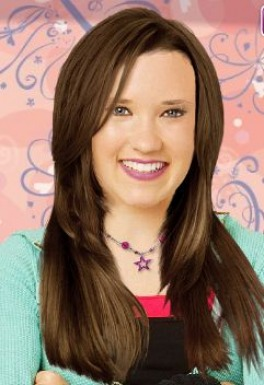 Hannah Montana Makeovers Emily Osment New Style
