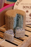 Knitted Stilton