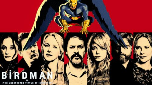 Birdman: The Unexpected Virtue of Ignorance-A Movie Review – Hannah ...