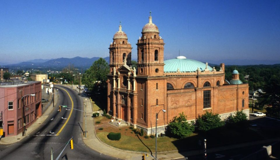 Basilica of St Lawrence