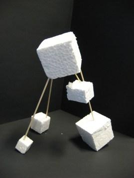 AB Styro Sculpture 2