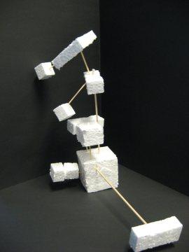 JM Styro Sculpture 3