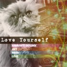 Dolly reassures you to Love Yourself.