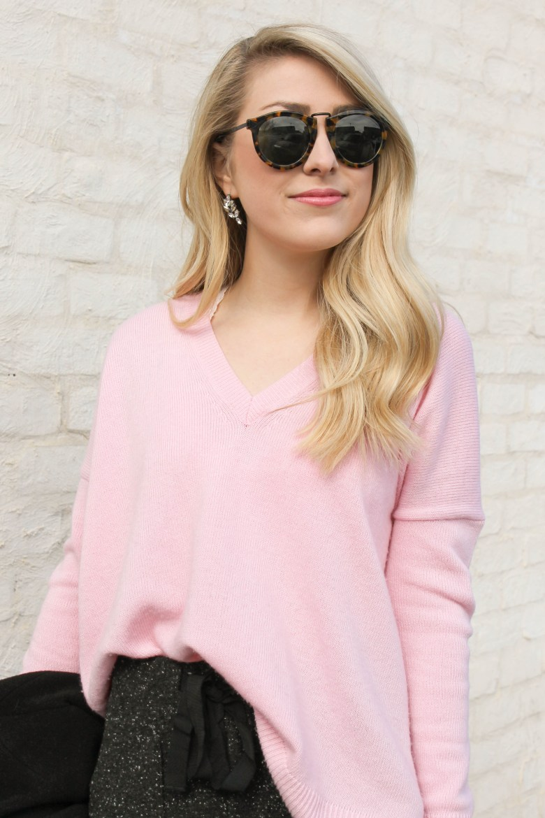Winter Pink | Hannah Shanae