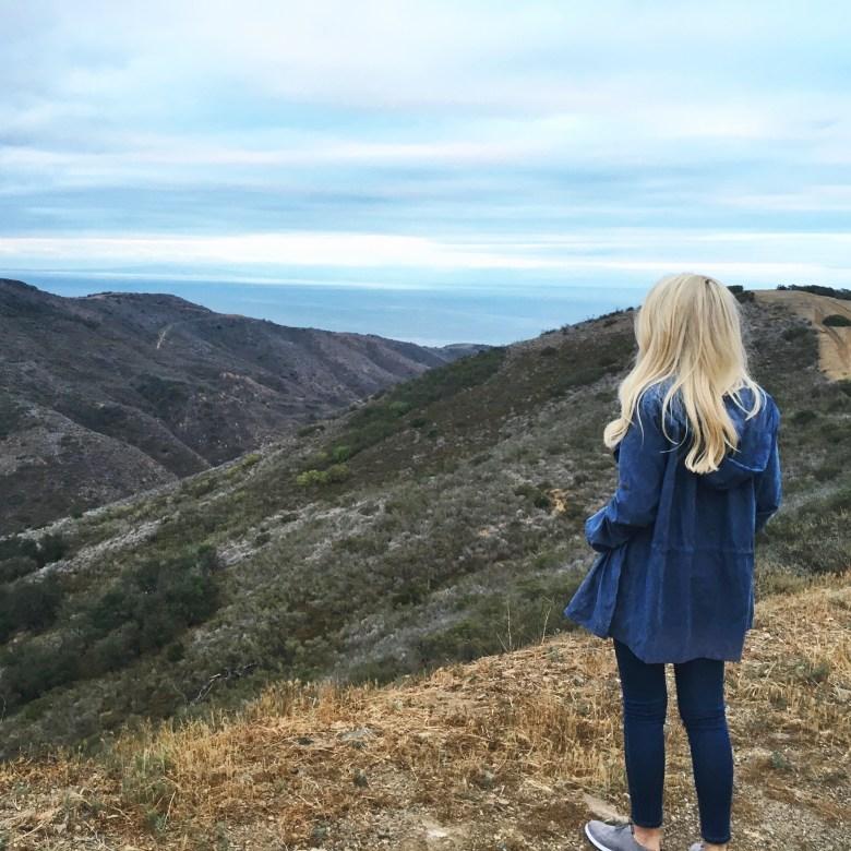 Travel Diaries: Malibu, California