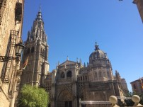 Cathedral of Sevilla- largest Gothic Cathedral in the World