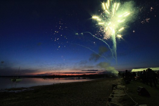 Diamond Jubilee celebrations in Ravenglass