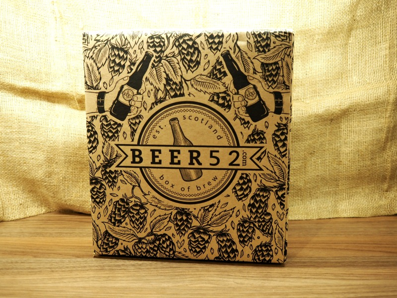 beer 52 craft beer subscription