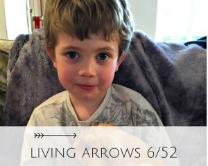 """""""You are the bows from which your children as living arrows are sent forth"""". This week, m son and his adored Guinea Pigs"""