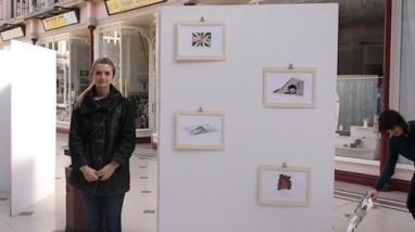 Boscombe Exhibition Me