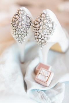 dallas - wedding - photographer - fort - worth - wedding - photographer - details - shots - wedding - shoes