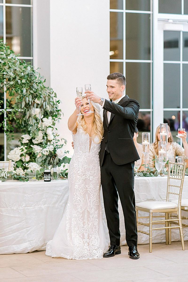 Hannah Way Photography, luxury weddings, luxury wedding photographer, dfw wedding photographer, Dallas wedding photographer, reception, wedding reception, The Olana