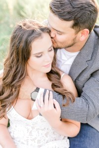 Hannah Way Photography, Dallas wedding photographer, engagement photos, dfw engagements, engaged, Dallas engagement session, wedding photographer, luxury wedding photographer, luxury engagement session, arbor hills nature preserve