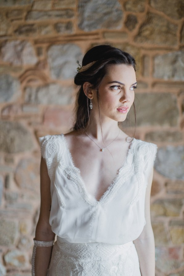 Styled wedding photoshoot in Athens Greece