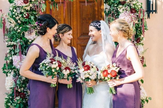 elegant farm wedding in Crete