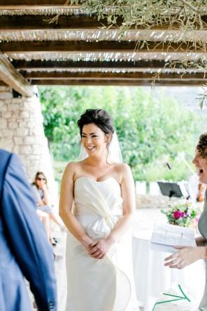 Soaringly Georgeous Wedding in Cretan Province_0009