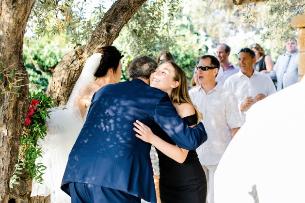 Soaringly Georgeous Wedding in Cretan Province_0012