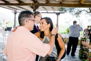 Soaringly Georgeous Wedding in Cretan Province_0037