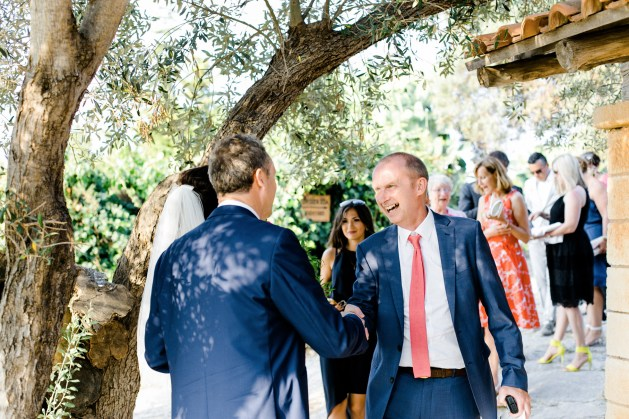 Soaringly Georgeous Wedding in Cretan Province_0056