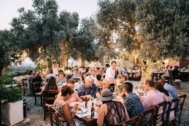 Soaringly Georgeous Wedding in Cretan Province_0109
