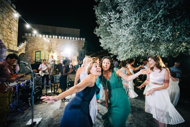 Soaringly Georgeous Wedding in Cretan Province_0132